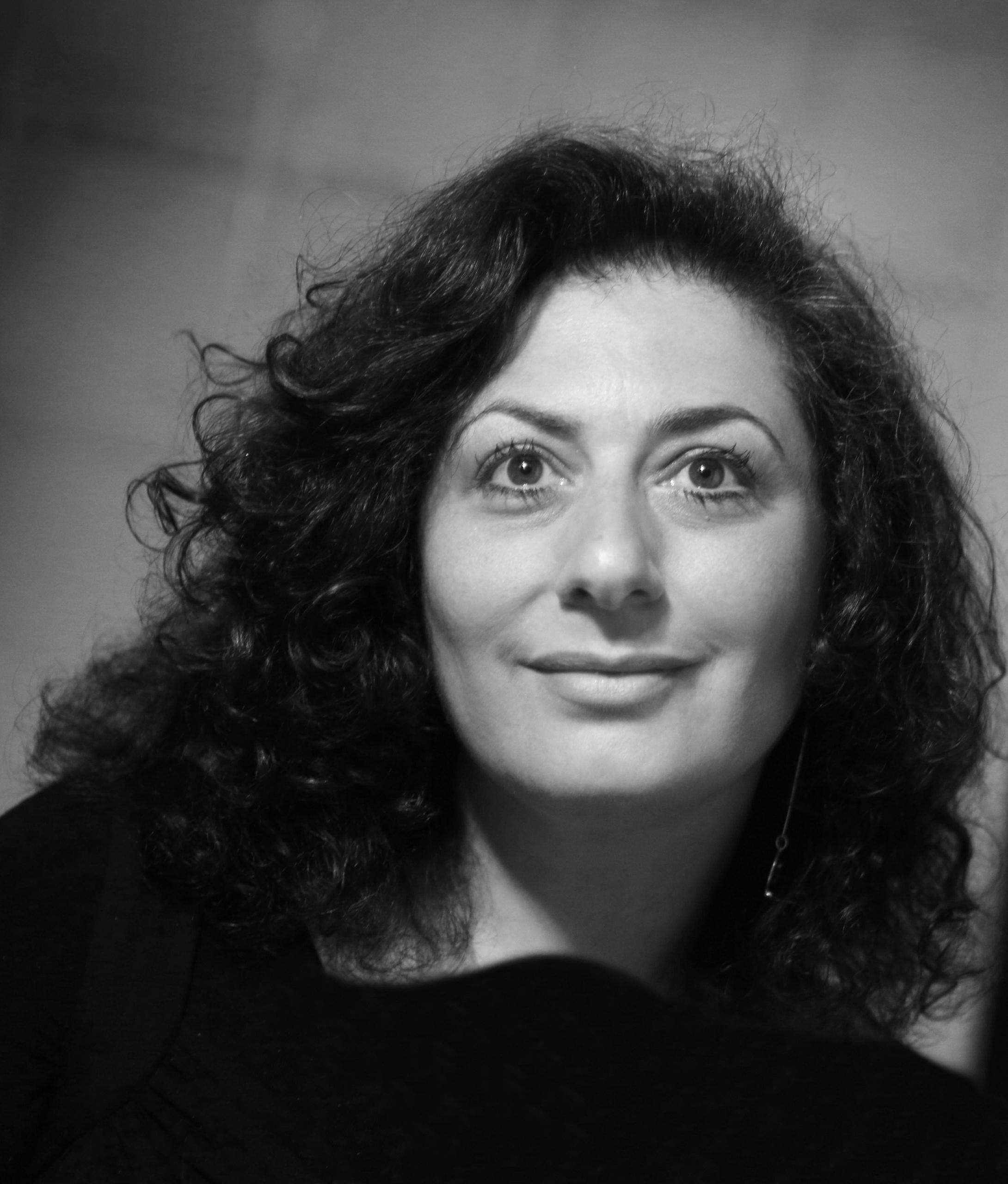 Jeannette Gregori