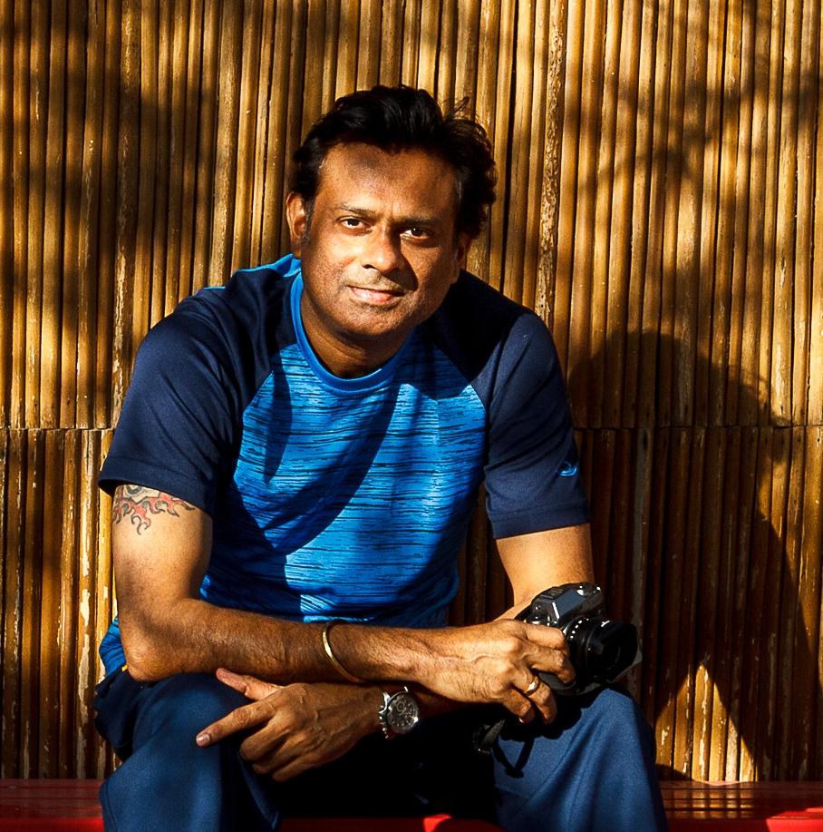 Sreeranj Sreedhar